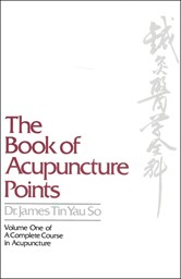 Bild von The Book of Acupuncture Points